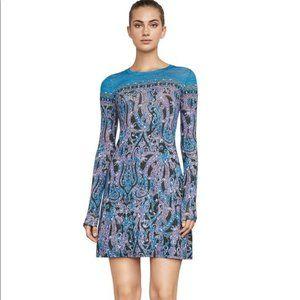 "BCBGMAXAZRIA ""Jeanna"" Dress NWT Womens Medium"